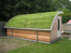 Bent u gek op #groen, dan kunt u dit in uw tuin doen... @tuinierenNL @groenman74 @Gek_op_Groen #tuinieren via @dakwaarde