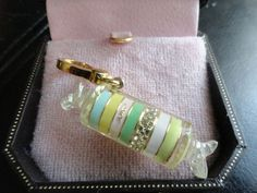 Juicy Couture Candy Roll Charm Rare