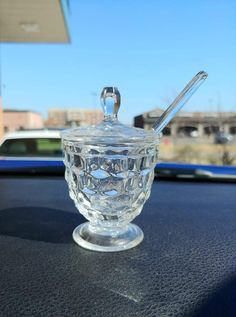 Fostoria Glassware, Barware, Cut Glass, Pyrex, Milk Glass, Kitchenware, Depression, Home, Bar Accessories