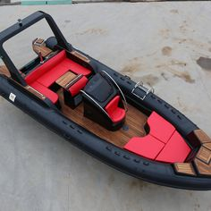 Qingdao Haohai Boat Co. Fishing Boats, Ice Fishing, Trout Fishing, Saltwater Fishing, Fishing Lures, Rigid Inflatable Boat, Banana Boats, Rib Boat, Cruiser Boat