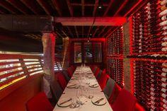 LOT 1 Café, Bar & Restaurant by Enter Projects, Sydney – Australia » Retail Design Blog
