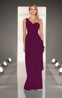 39 Best Long Bridesmaid Dresses Under 200 images  a5c2f56a64cd