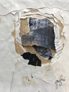 Caterina Giglio, Mixed Media