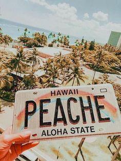 Hawaii Vibe-n
