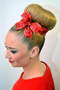 186 best buns images in 2020  bun hairstyles hair styles