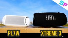 JBL Xtreme 3 vs LG XBOOM Go PL7W Extreme Bass Test