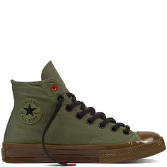 The Official Converse UK Online Store offers the complete Converse Sneaker and Clothing Collection. Shop All Star, Cons & Jack Purcell now. Galaxy Converse, Mode Converse, Style Converse, Converse Shoes, Men's Shoes, Shoe Boots, Green Converse, Top Shoes, Grunge Style