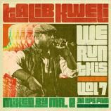 "talib kweli feat. ace hood    #New #Music ""Let Em In"""