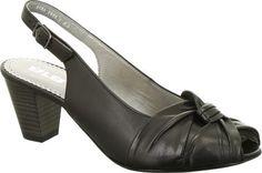 ara Womens Tilda Black Leather 7 M ** To view further for this item, visit the image link.(This is an Amazon affiliate link)