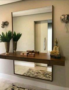Home Interior Design, Interior Design, House Interior, Home Staging Tips, Living Room Decor, Elegant Living Room Decor, Interior, Hall Decor, Home Entrance Decor