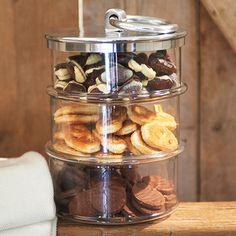 Deze stoere Jar staat fantastisch met bijzonder decoratiemateriaal.
