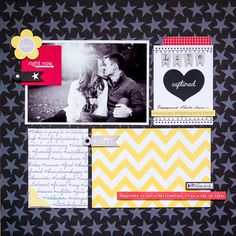Love, captured - Scrapbook.com