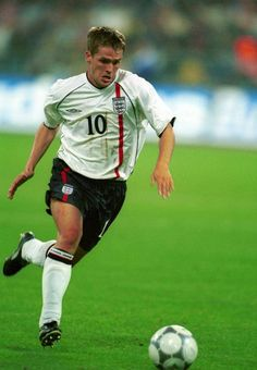 Michael Owen (Eng)