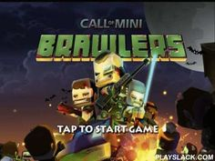"""Call Of Mini: Brawlers  Android Game - playslack.com , Call of Mini: Brawlers is a brand-new act rifleman of well-kown """"Call of Mini"""" successions from """"Triniti Interactive"""" for Android platforms. living-deads are waiting for you here as in other games of the successions. Everything has begun from an energy hole at a local thermonuclear quality crop, due to which groups began behaving very strangely and eat the brains of the groups they killed. On the whole, the undead calamity has begun. You…"""