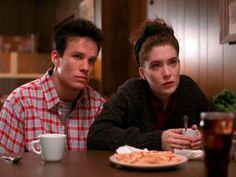 James Hurley & Donna Hayward (Lara Flynn Boyle) - Twin Peaks [Ep 6]