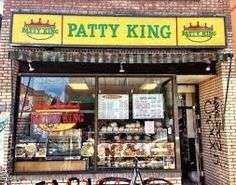 Image result for PATTY KING