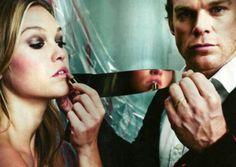 <3 Dexter. Wish they'd bring Lumen back. Argh!