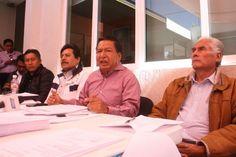 """Se conforma la  Unión de Comunidades Indígenas Oaxaqueñas """"Presidente Juárez"""" A.C."""