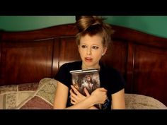 The Mourning Period: The wait for CLOCKWORK PRINCESS (hilarious video by Christine)