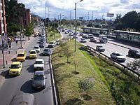 Bogotá – Wikipédia, a enciclopédia livre