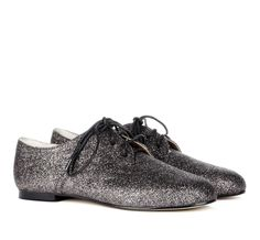 shoes for girls: Harper Oxford flat