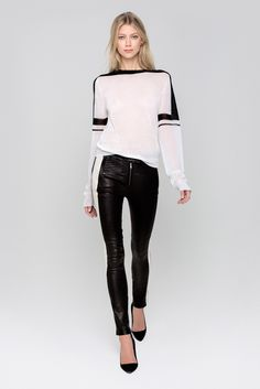 A.L.C. Spring 2013 Ready-to-Wear Collection Photos - Vogue