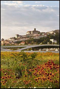 Coimbra, Centro de Portugal