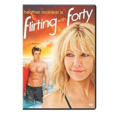 flirting with forty dvd cover movie 2016 movie
