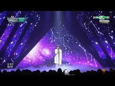 150514 김성규 Kim Sunggyu - The Answer (너여야만 해) @ M!Countdown - YouTube