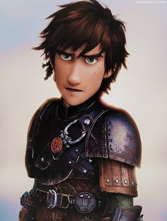 """We're going back."" For real though, Hiccup got hot."