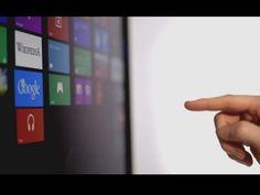 The Leap Motion : Test Beta en vidéo sur Windows 8