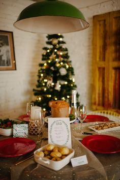Cartão   Menu   Tag de Natal para Download