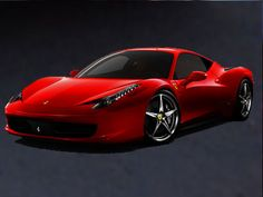 can we talk about how good looking the Ferrari 458 Italia is? nevermind that it may catch on fire....