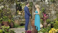 The 15 most shocking moments from the Bachelor season finale.