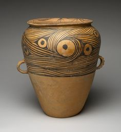 Majiayao pottery, neolithic period