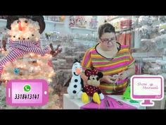 Show Manual 82 (Biscuit-Totem de Animalitos Zoo) - YouTube