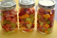 Sweet Sarah Bee: snacks
