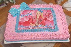 JoJo siwa cake for Pres Jojo Siwa Birthday Cake, Happy 6th Birthday, 5th Birthday Party Ideas, Unicorn Birthday Parties, Baby Birthday, Birthday Celebration, Birthday Cakes, Paw Patrol, Unicorns