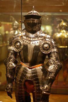 german lansquenet armor - Recherche Google