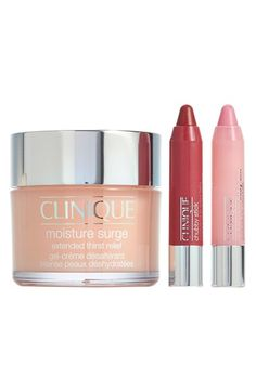 Clinique 'Colorful Moisture' Set ($80.50 Value) available at #Nordstrom