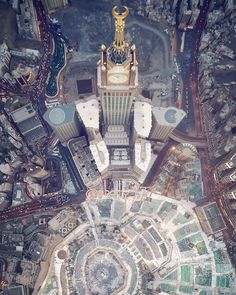Mecca Wallpaper, Lit Wallpaper, Islamic Quotes Wallpaper, Islamic Images, Islamic Pictures, Beautiful Places In The World, Beautiful Places To Visit, Mecca Sharif, Mecca City