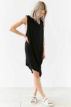Ecote Harmony Tee Dress - Urban Outfitters