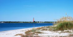 Climb the Ponce de Leon Inlet Lighthouse