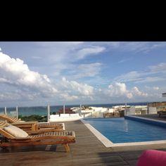 My Home in Playa Del Carmen !