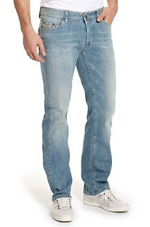 "Hugo Boss ""Orange"" Jeans"