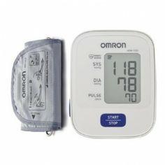 Máy đo huyết áp bắp tay Omron Hem 8721