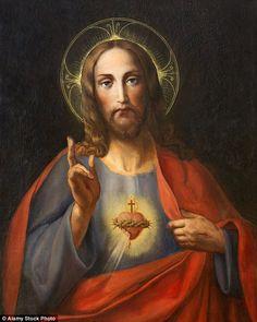 Jesus Christ inspiration