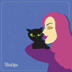 Muitos, muitos gatiníneos, fofíneos e peludíneos! =^.^=