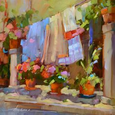 Daily Paintworks - Dreama Tolle Perry