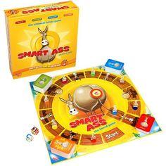 Smart Ass Board Game - Walmart.com